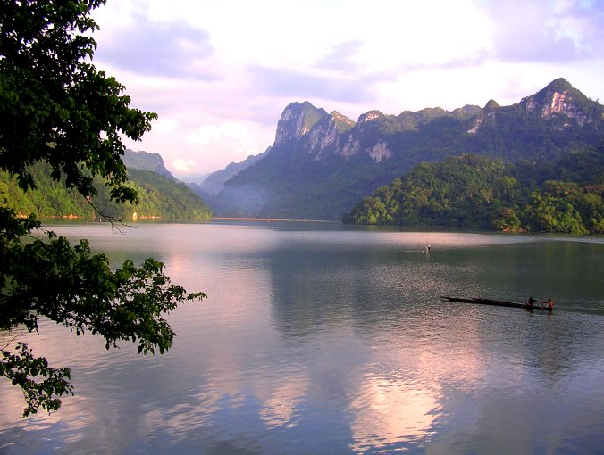 Ultimate North Vietnam Experience, Ba Be national park